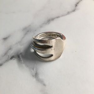 Accessories - Fork ring
